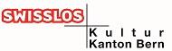 SWISSLOS/Kultur Kanton Bern