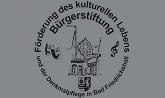 Logo der Stiftung der Bürgerstiftung Bad Friedrichshall