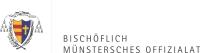Logo Bischöflich Münsterisches Offizialat