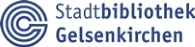 Logo Stadtbibliothek Gelesenkirchen