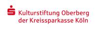 Logo Kulturstiftung Oberberg der Kreissparkasse Köln