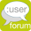 Userforum Logo